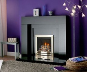 Explore wide range of contemporary fireplaces at Charlton &Jenrick Ltd