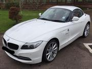 2011 Bmw BMW Z4 SDRIVE 23I HIGHLINE EDITION