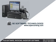 POS Software,  Invoicing,  Inventory Software