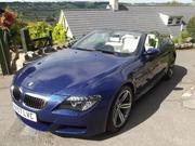 2007 BMW 2007 57 BMW M6 5.0 V10