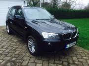 bmw x3 2012/12 BMW X3 2.0d XDRIVE20d SE 5Dr 181 BHP DIESE