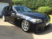 2011 BMW 2011 BMW 5 Series 520d M Sport Touring - 5d Estate