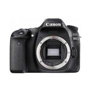 Canon EOS 80D 24.2MP Digital SLR Camera yyy
