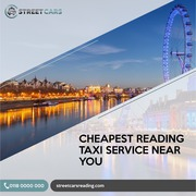 Reading Taxi